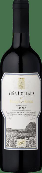 2016 Viña Collada by Marqués de Riscal
