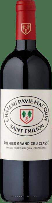 2020 CHÂTEAU PAVIE MACQUIN (SUBSKRIPTION)