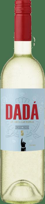2020 Finca Las Moras DADA No. 5 Moscato