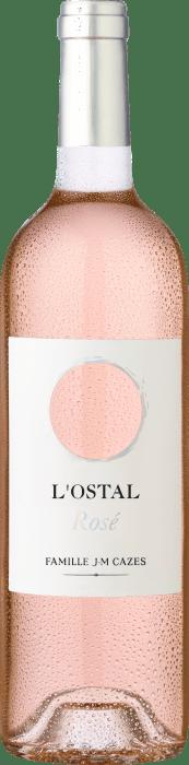 2020 L'Ostal Rosé