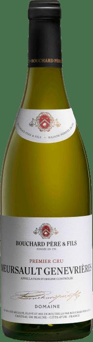 2017 Bouchard Meursault Genevrières