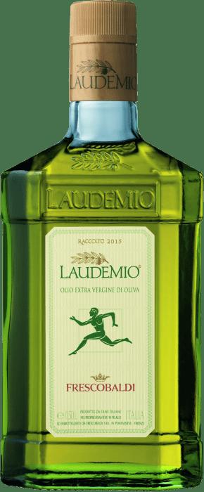 2020 Laudemio Extra Vergine di Oliva