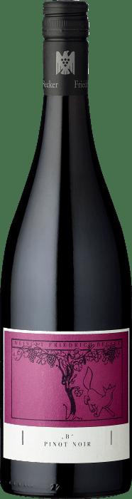 2017 Friedrich Becker Pinot Noir »B«