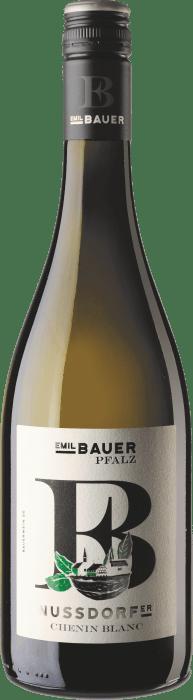 2020 Emil Bauer Chenin Blanc Nussdorf