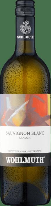 2020 Wohlmuth Sauvignon Blanc Klassik