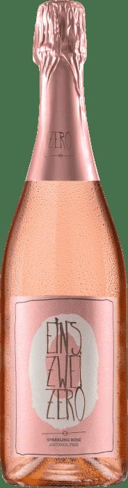 Leitz Eins-Zwei-Zero Sparkling Rosé