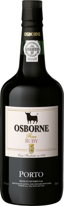 Osborne Ruby
