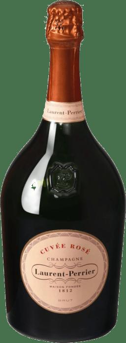 Laurent-Perrier Cuvée Rosé Brut Champagner