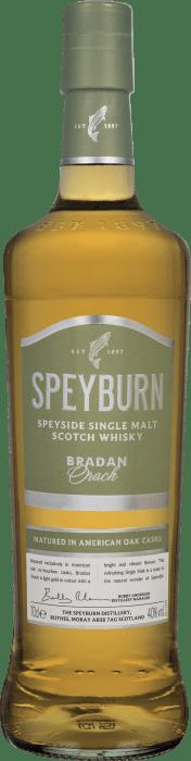 Speyburn Bradan Orach Whisky