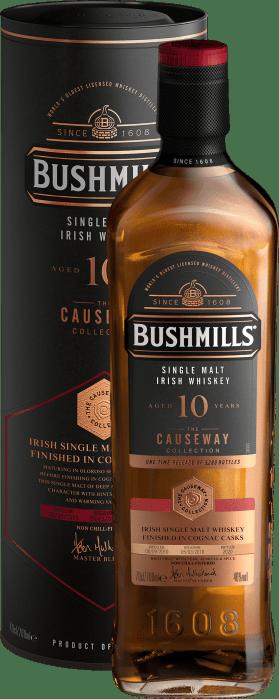 Bushmills 10Y Cognac Finish
