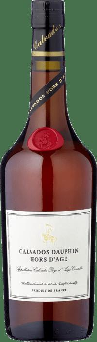 Calvados Dauphin Hors d'Age
