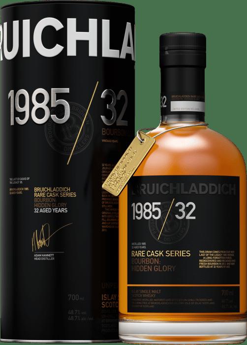 Bruichladdich Old&Rare 32 years