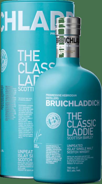 Bruichladdich »The Classic Laddie«