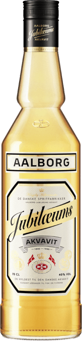 Aalborg Jubiläums Akvavit