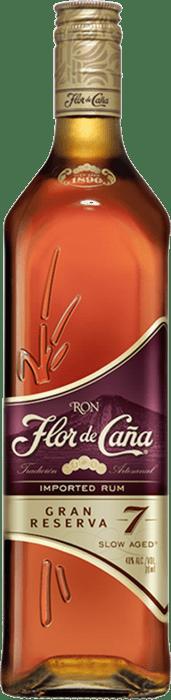 Flor de Caña Rum Gran Reserva 7 Jahre