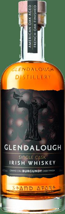 Glendalough Single Cask Whiskey