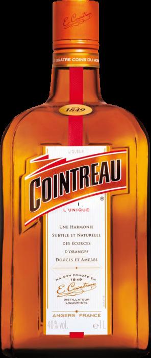 Cointreau Orangenlikör 1l