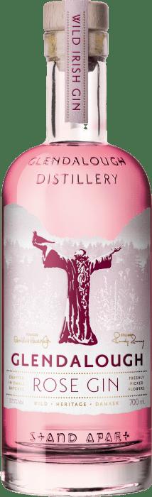 Glendalough Wild Rose Gin