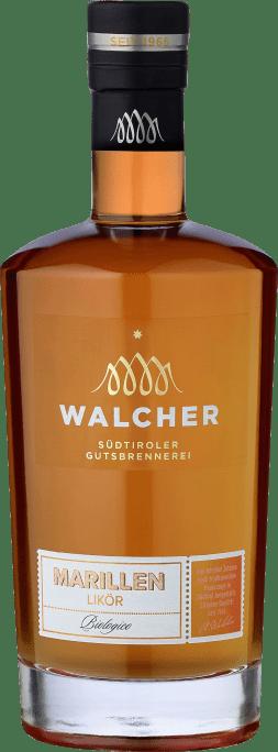 Walcher Marillenlikör