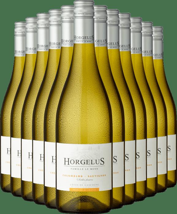 2020 Horgelus Blanc im 12er Vorratspaket