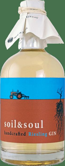 Soil & Soul Gin