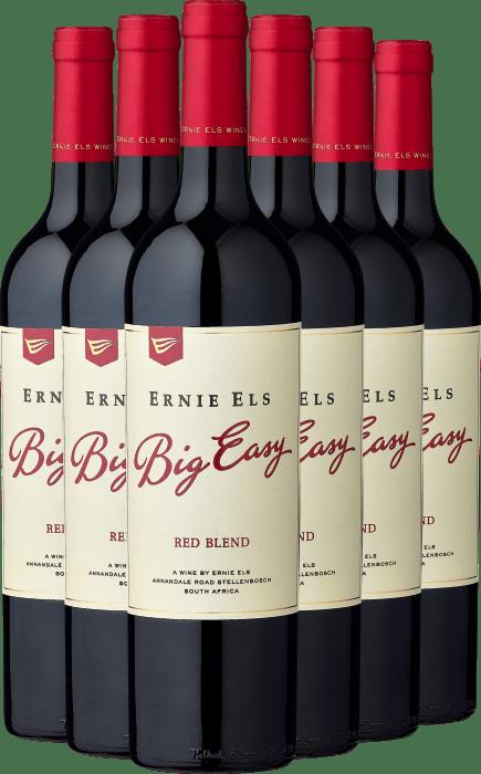 2017 Big Easy Red im 6er Vorratspaket