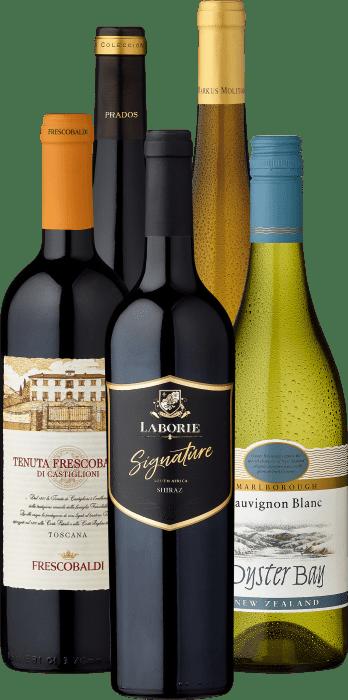Ludwig's Weinprobe »Weinkenner«