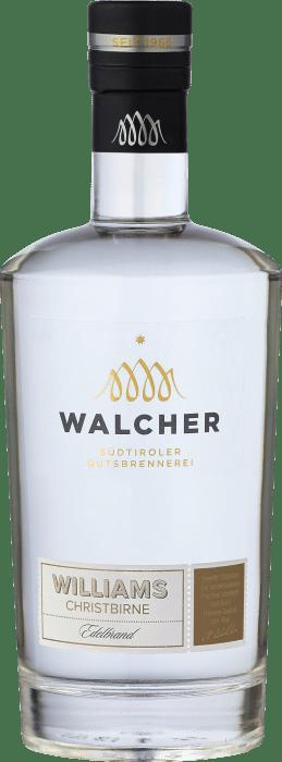Walcher Williams Christ Birnenbrand