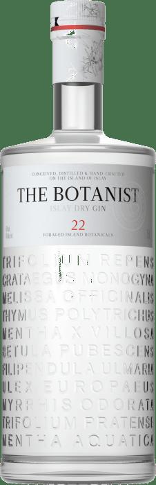 The Botanist Islay Dry Gin in der Magnumflasche