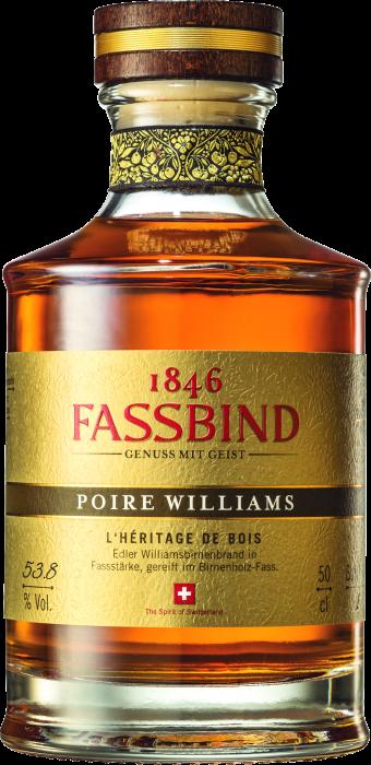 Fassbind Poire Williams