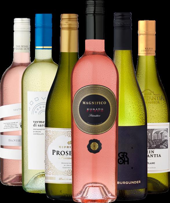 6er Probierpaket »Terrassenweine«