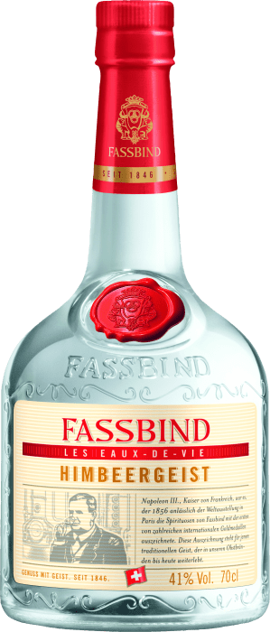 Fassbind Himbeergeist