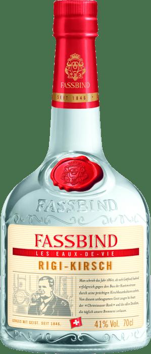 Fassbind Rigi-Kirsch