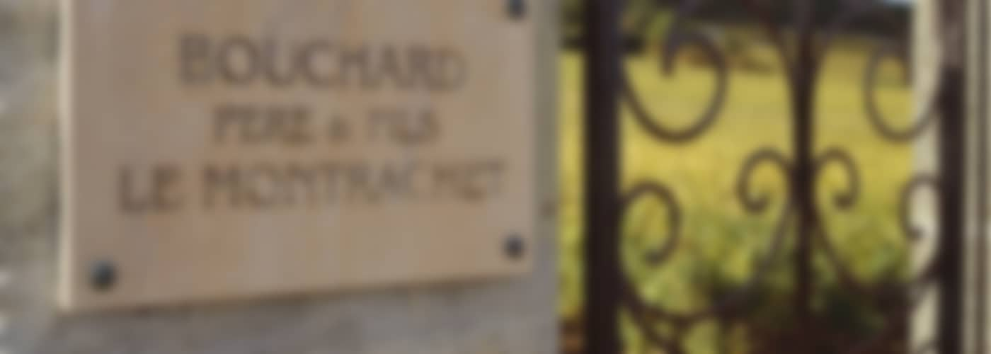 2016 Bouchard Père & Fils Meursault Les Clous
