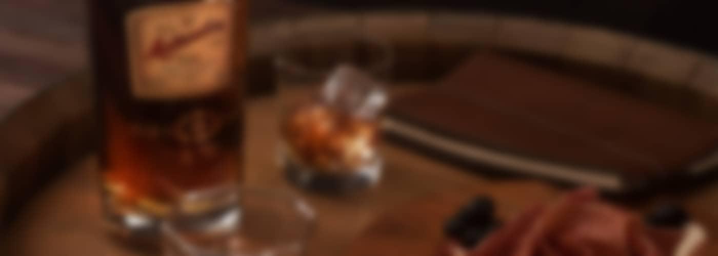 Matusalem Insolito Rum