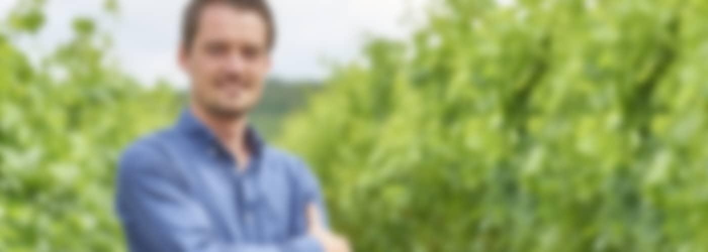2020 Tobias Krämer »White Stuff« Weißburgunder/ Sauvignon Blanc