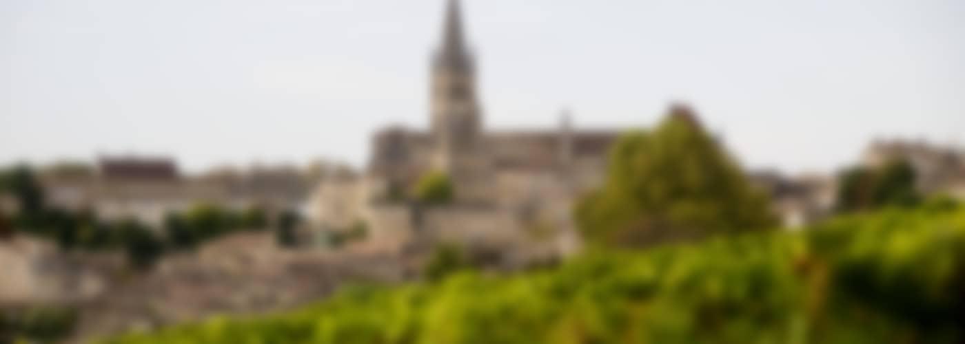 2018 Château Les Vergnes Rouge