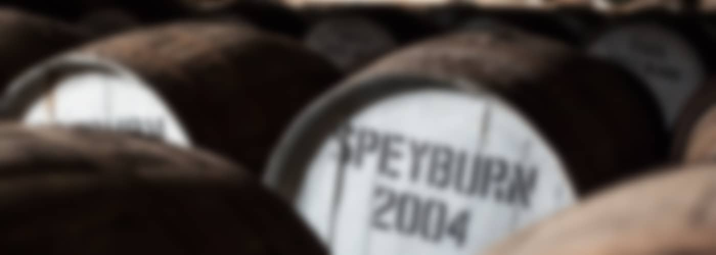 Speyburn 18 Years Old Whisky