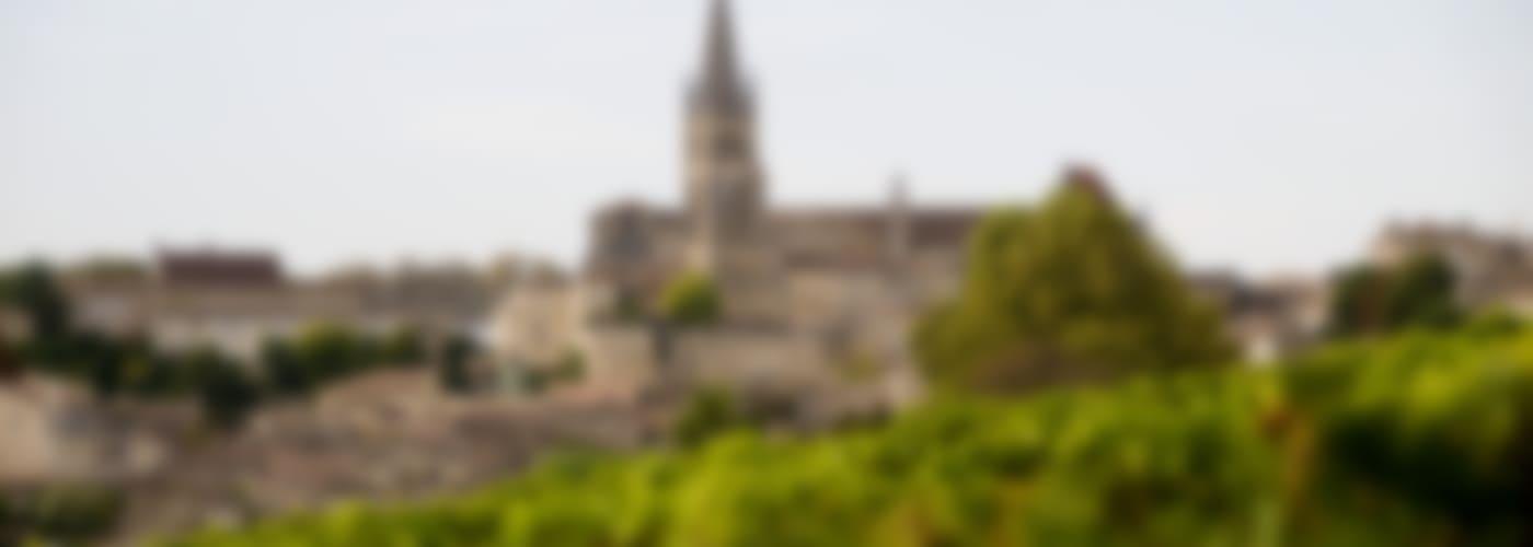 2019 Château Les Vergnes Blanc