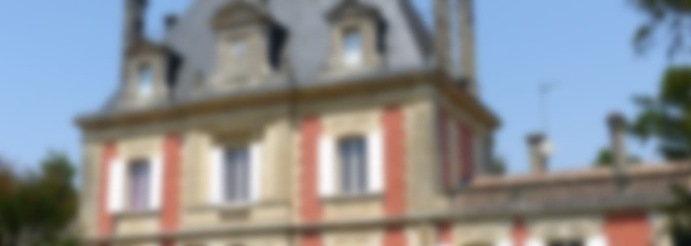 2014 Château Saint Ahon