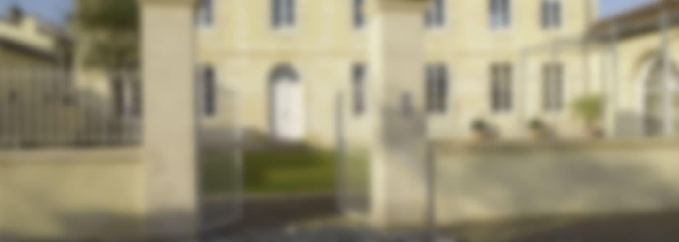 2012 Château Branas Grand Poujeaux - Bremer Eiswette 2020