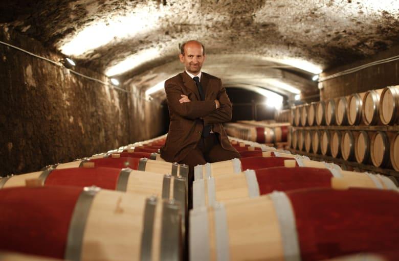 Weingut Castello di Nipozzano