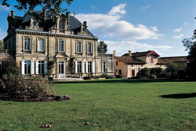 Château Malescot Saint Exupéry