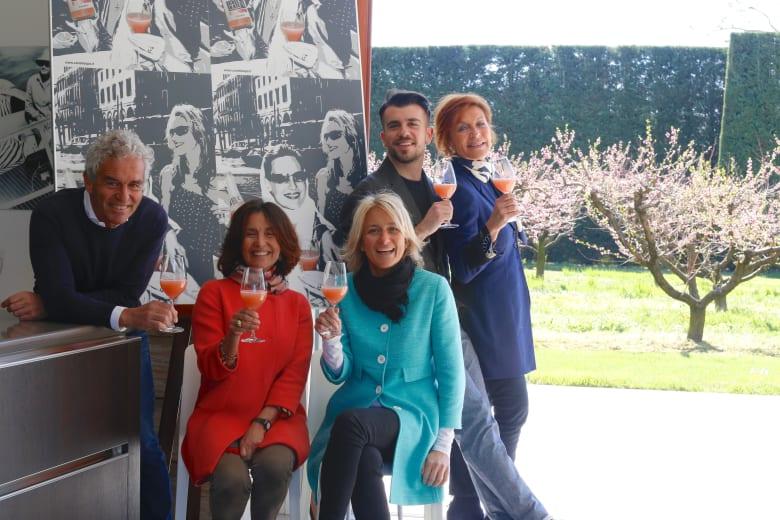 Canella Prosecchi und Cocktails