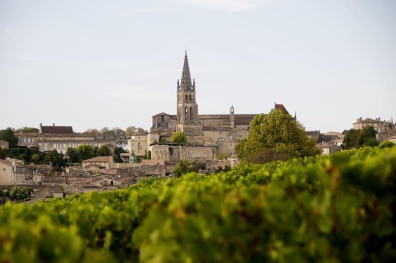 Château Les Vergnes