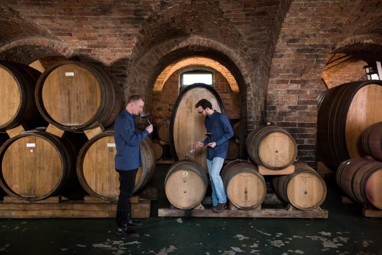 Markgräflich Badisches Weinhaus