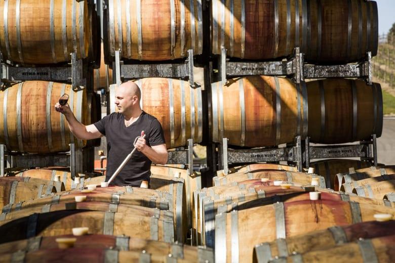 Glaetzer Wines