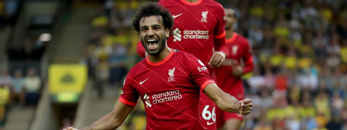 <b>Fantasy Premier League Rankings</b> - RotoWire