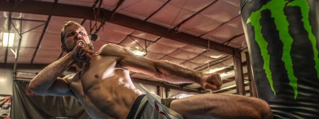 Austin Hubbard MMA Stats & News