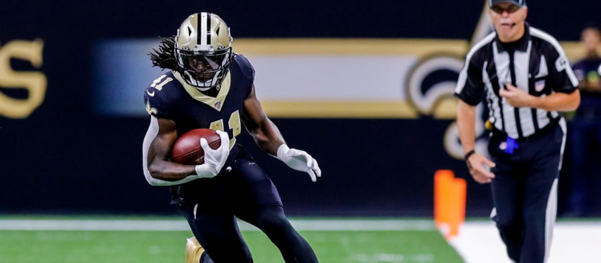 top nfl fantasy players 2020